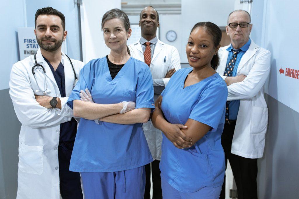 Medical provider and NPI