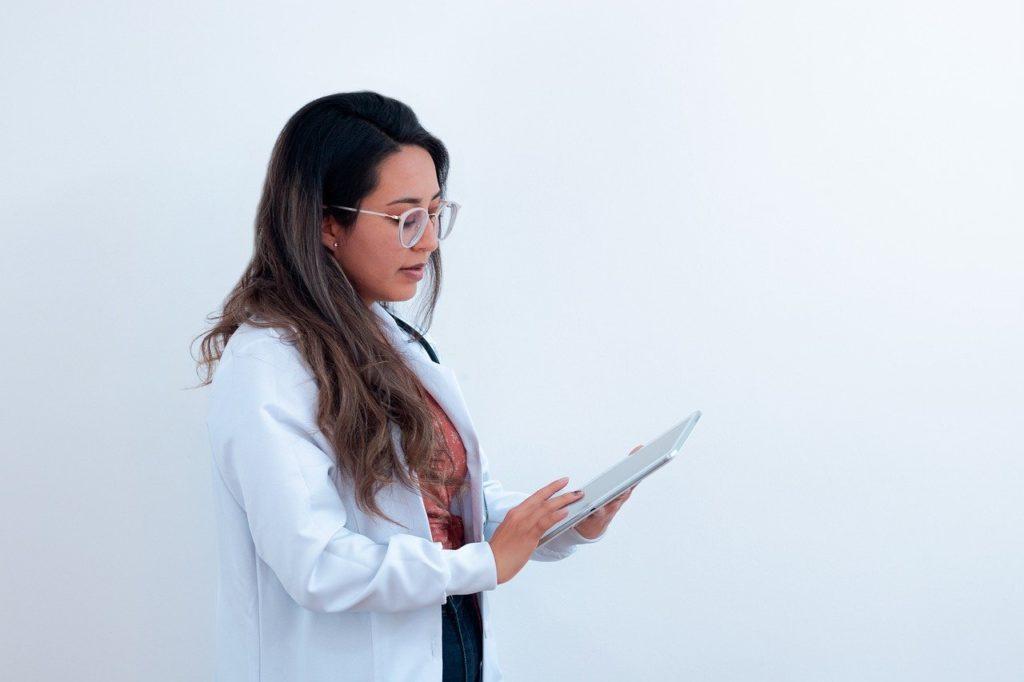 Individual Health Care Providers